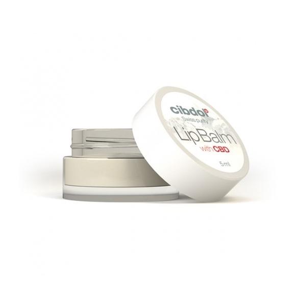 Cibdol CBD Lip balm x 5ml