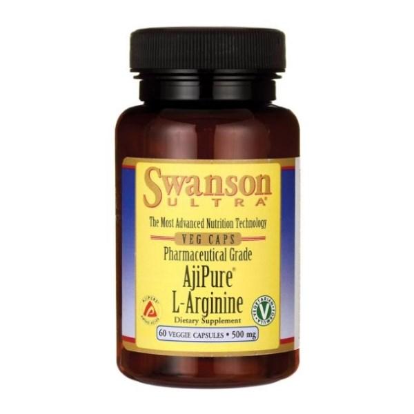 Swanson AjiPure L-Αργινίνη
