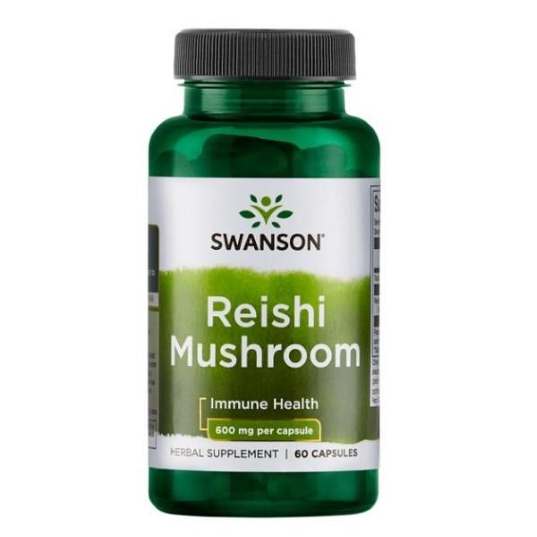 Swanson-Reishi-Mushroom