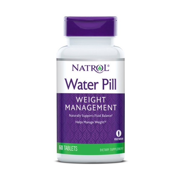 Natrol Water Pill x 60