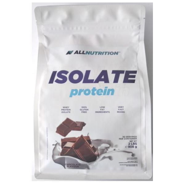 AllNutrition Isolate protein 908gr Chocolate