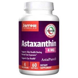 Ασταξανθίνη 4mg