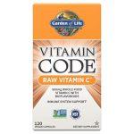 Garden of Life RAW Vitamin C x 120
