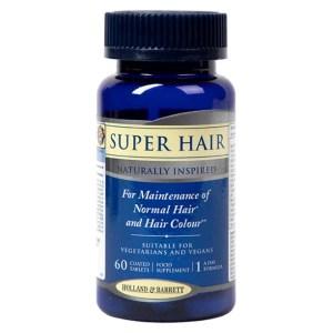 Super Hair