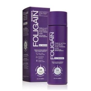 Trioxidil Shampoo for Women