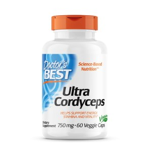 Ultra Cordyceps