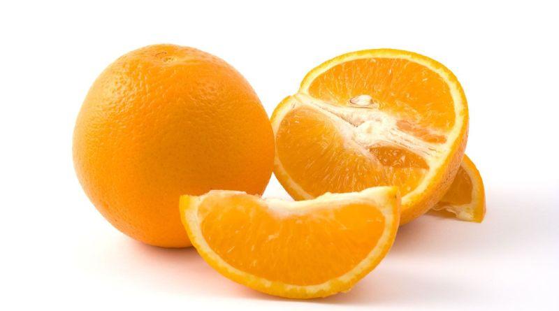 portokal, plodove