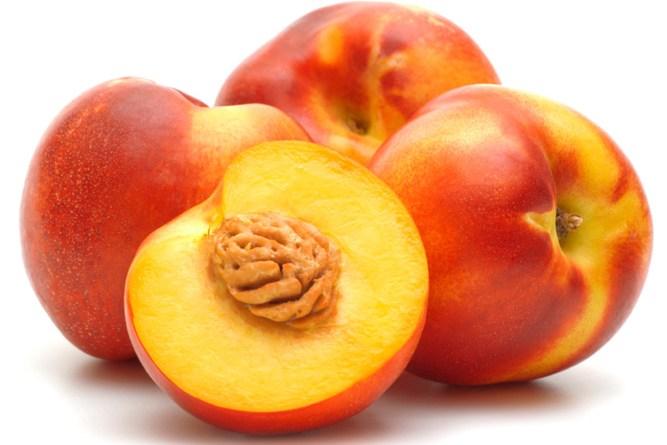 praskova, plodove