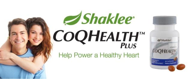 CoQ Health Plus; Untuk Kulit Lebih Muda, Sihat dan Cantik Berseri