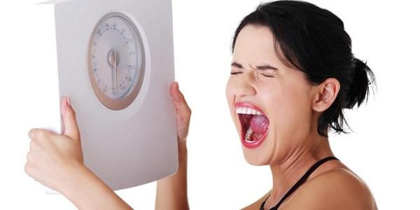 """""""Kurus!! Kenapa Aku Gagal Turunkan Berat Badan?!"""""""