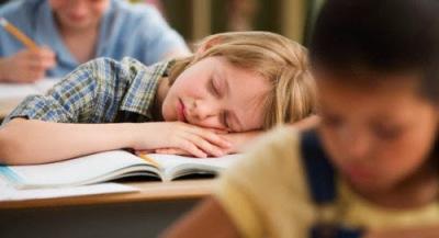 Mengapa Mengantuk Semasa Belajar?