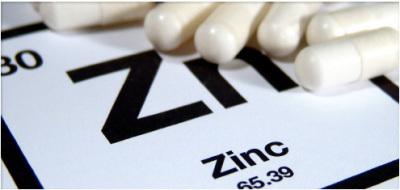 Kebaikan Zink Untuk Kesihatan