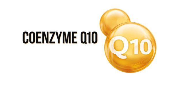 Mengapa Coenzyme Q10 Penting Dalam Kehidupan Seharian?