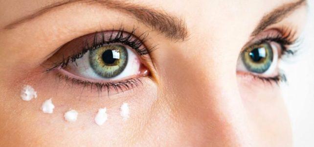 Krim Mata Terbaik Hilangkan Lebam Bawah Mata, Mata Sembap, Kedutan Halus