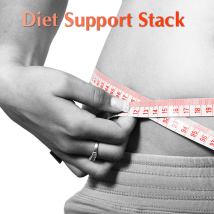 Diet Support Stack - Members
