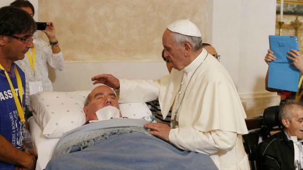 Papa, Gigli: ha toccato cuore degli uomini malgrado interpretazioni fuorvianti