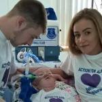 Alfie Evans: Il Movimento per la vita esprime solidarietà ai genitori Tom e Kate