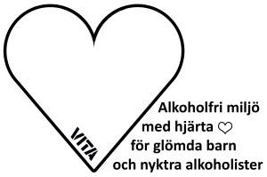 Vita hjärtat