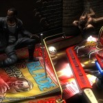 Zen Pinball 2 - Marvel Pinball 01