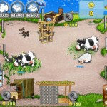 Farm Frenzy PSP Mini 06
