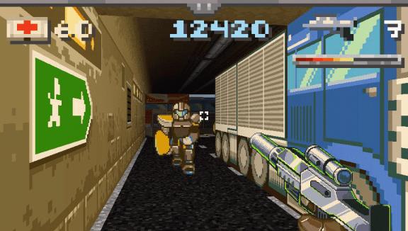 Gun Commando PS Mobile 01