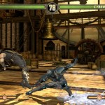 Mortal Kombat PS Vita 17