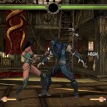Mortal Kombat PS Vita 20