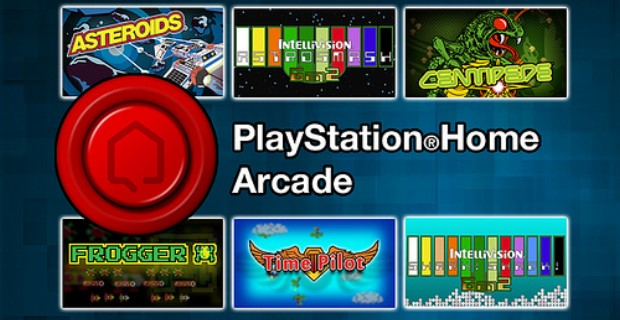 Game Review Playstation Home Arcade Ps Vita Vita Player The One Stop Resource For Ps Vita Owners