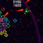 Stellar Attack PSP Minis 01