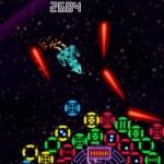 Stellar Attack PSP Minis 06