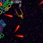 Stellar Attack PSP Minis 09