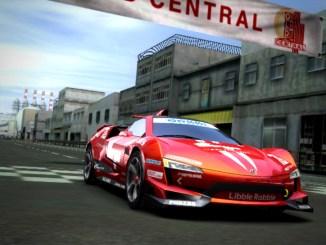 Ridge Racer PS Vita 02