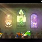 Guacamelee PS Vita 11