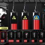 OMG HD Zombies PS Vita 02