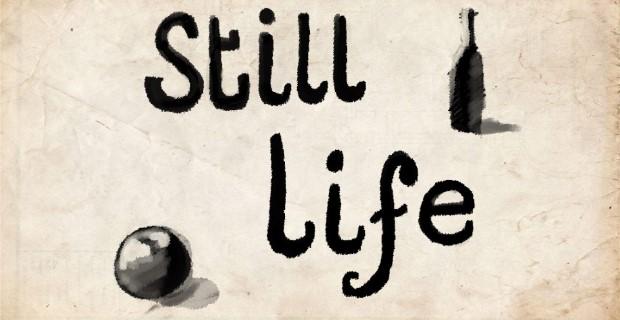 Still Life Playstation Mobile