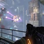 Resistance Burning Skies PS Vita 02