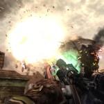 Resistance Burning Skies PS Vita 03