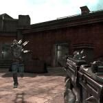 Resistance Burning Skies PS Vita 17