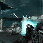 Resistance Burning Skies PS Vita 23