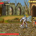 Capcom Classics Collection Reloaded PSP 03