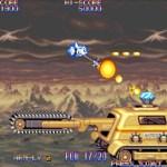 Capcom Classics Collection Reloaded PSP 06