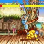 Capcom Classics Collection Reloaded PSP 07