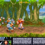 Capcom Classics Collection Reloaded PSP 09