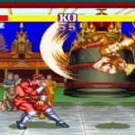 Capcom Classics Collection Reloaded PSP 16