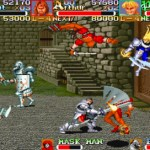 Capcom Classics Collection Reloaded PSP 18