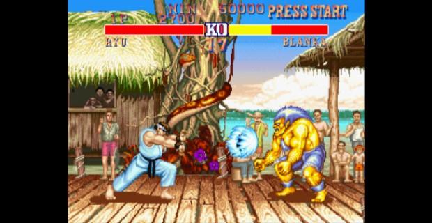 Capcom Classics Collection Reloaded PSP