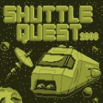 Shuttle Quest 2000 PlayStation Mobile 01