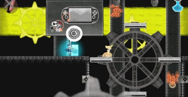 Dokuro PS Vita