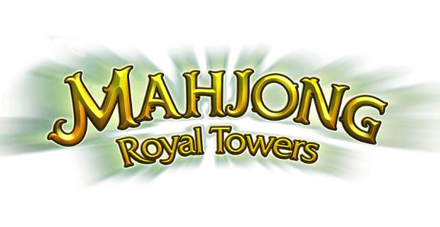 Mahjong Royal Towers PS Vita