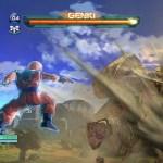 Dragon Ball Z Battle Of Z PS Vita 11